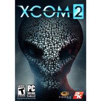 Firaxis XCOM 2 (Digital Code)