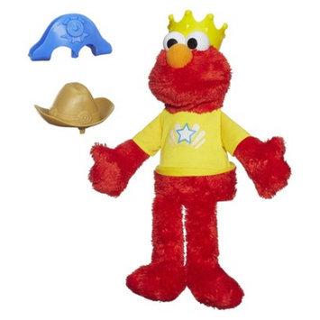 Playskool Sesame Street React Let's Imagine Elmo
