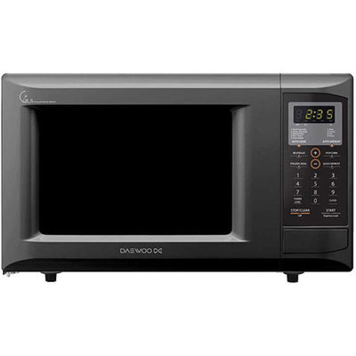 Daewoo .9 cu ft Microwave
