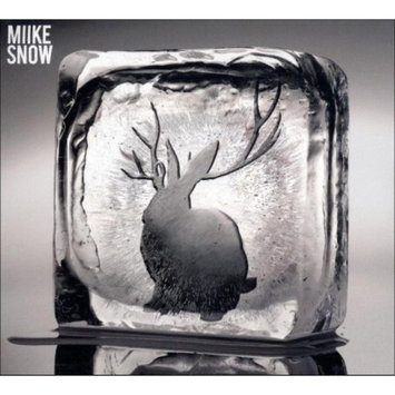 Downtown Records Miike Snow ~ Miike Snow [Digipak] (new)