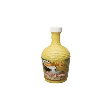 Hawaiian Sun Products Inc. Coconut Syrup
