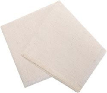 M.c.g. Textile, Inc. Continental Bread Cover 14 Count 18 X18 -Oatmeal