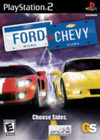 Global Star Software Ford vs Chevy