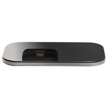 Duracell Powermat Rechargeable PowerCase - iPhone 5S/5 w/ Charging Pad