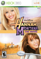 Disney Hannah Montana: The Movie