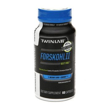 Twinlab Fuel Forskohlii