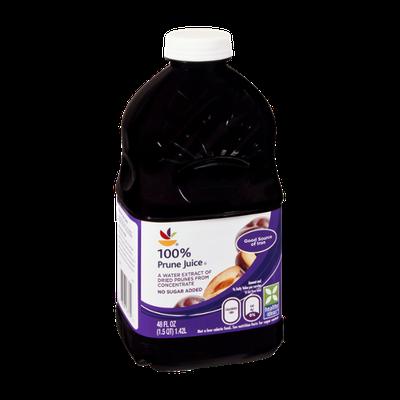 Ahold 100% Prune Juice