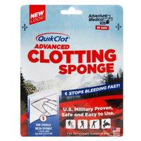 QuikClot Advanced Clotting Sponge, 5 x 5 Inch, 1 ea