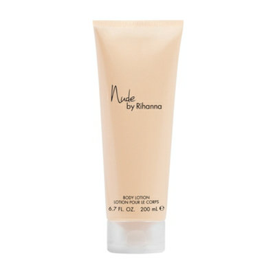 Rihanna Nude by  Body Lotion