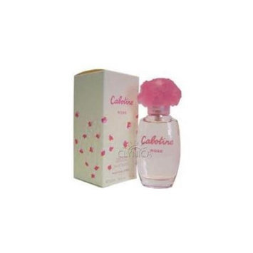PARFUMS GRES 10979442 CABOTINE ROSE FOR WOMEN by PARFUMS GRES - EDT SPRAY