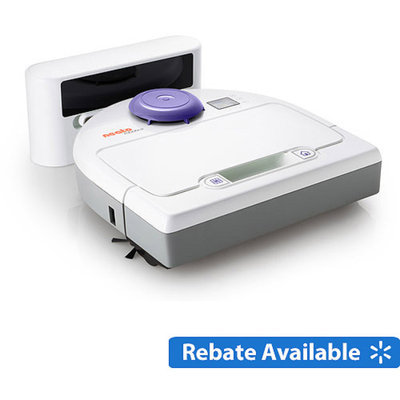 Neato Robotics Botvac 80 Robot Vacuum, 945-0103