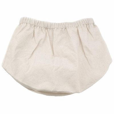 NORTECH N635B Filter Bag, Prefilter, Cloth, 30 and 55 gal