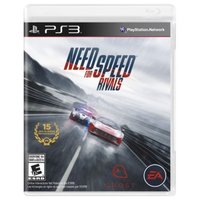 Sony Need For Speed - Rivals(PlayStation 3)