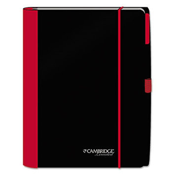 Stagg Cambridge Limited® Legal Ruled Business Notebook
