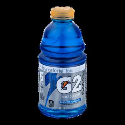 Gatorade G2 Thirst Quencher Blueberry-Pomegranate