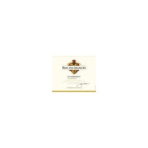 Kendall Jackson Chardonnay Vintner's Reserve 375ML