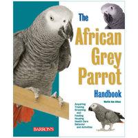 Baker & Taylor The African Grey Parrot Handbook (2nd ed.)
