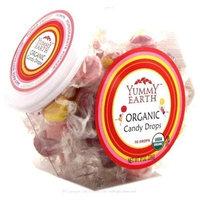 Yummy Earth, Personel Bin Organic Assorted Flavor - Case of 10 x 8 oz