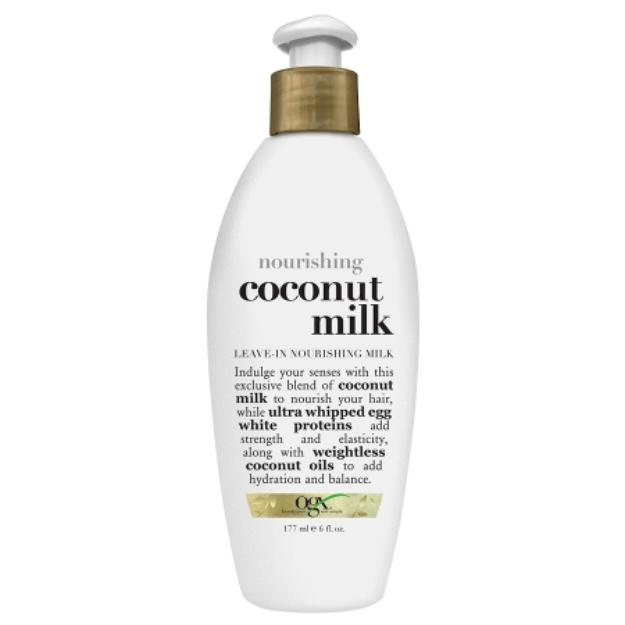 OGX® Leave-in Nourishing Coconut Milk