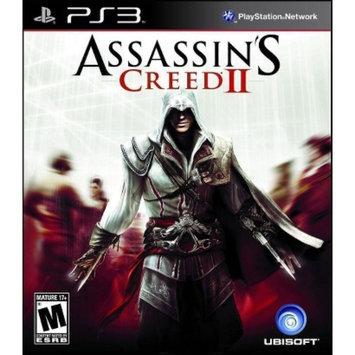 UBI Soft Assassin's Creed II (PlayStation 3)