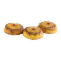Palermo Bakery Pineapple Upside Down Cake - 3 CT