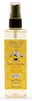 Bella B Bee Relieved Healing Spray 4oz