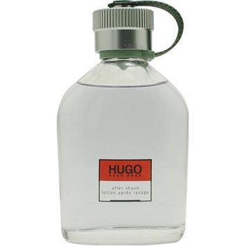 Hugo By Hugo Boss For Men. Aftershave 5.0 Oz.