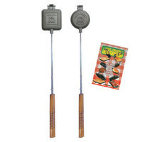 Rome Industries Pie Iron Cookout Set