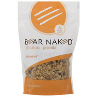 Bear Naked Granola Fruit & Nut,6 Pack