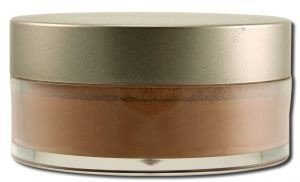 Logona - Loose Face Powder 02 Bronze - 7 Grams