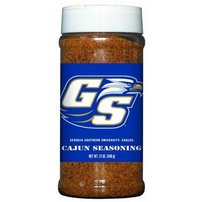 Georgia Southern Eagles Cajun Seasoning Hot Sauce Harry's