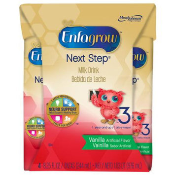 Enfagrow Premium Vanilla Ready to Drink