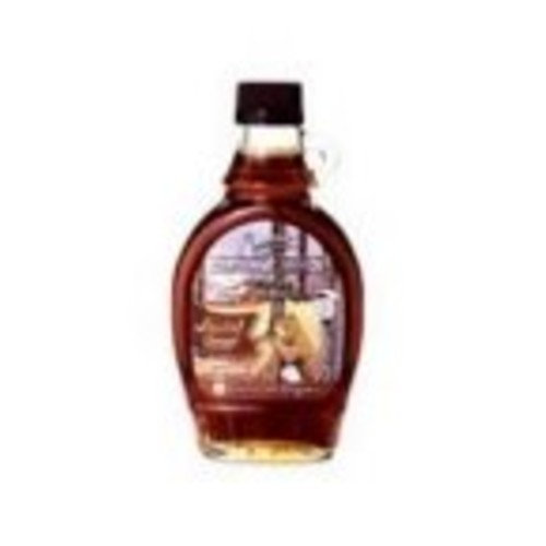 Coombs Family Farms, Maple Syrup, Grade B, Organic, 8 oz