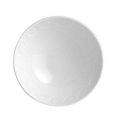 Bernardaud Dinnerware, Louvre Cereal Bowl