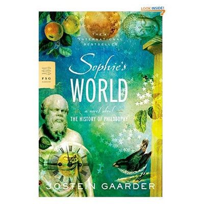 Sophie's World: A Novel About the History of Philosophy (FSG Classics)