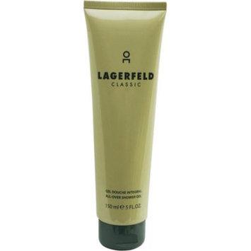 Lagerfeld Shower Gel 5 Oz By Karl-Lagerfeld