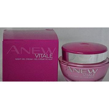 Avon Products, Inc. Anew Vitale Night Cream