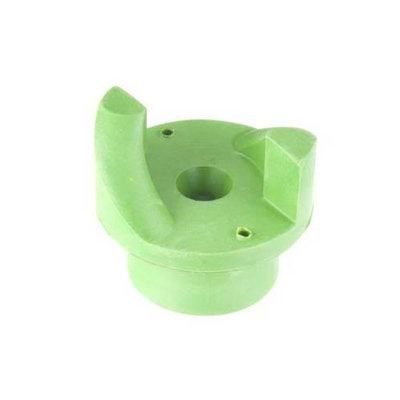 635 Bare Prop Rubber Adapter