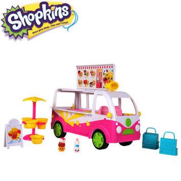 Shopkins(tm) Season 3 Scoops Ice-Cream Truck Playset