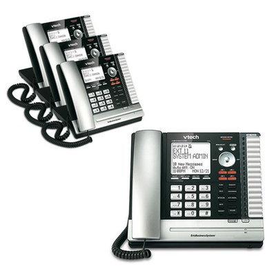 VTech UP416 + (3) UP406 UP416