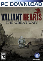 Ubisoft Montpellier Valiant Hearts: The Great War