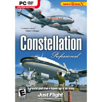 Just Flight Constellation Professional for FSX