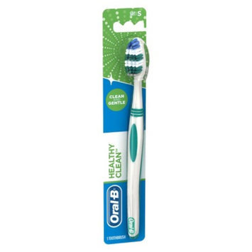 Oral-B Healthy Clean Soft Toothbrush - 1 Count