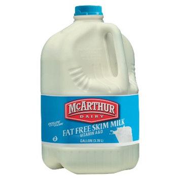 McArthur Dairy Skim Milk 1 gal