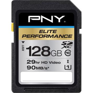 PNY TECHNOLOGIES P-SDX128U1H-GE 128GB SDXC UHS 1