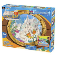 Play Visions Sands Alive! 3D Sealife Adventure Set