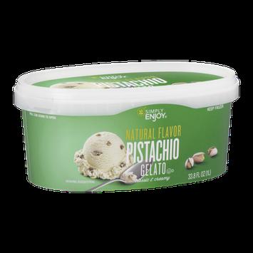 Simply Enjoy Gelato Pistachio