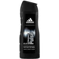 Adidas Dynamic Pulse Hair & Body Wash 13.5 Oz
