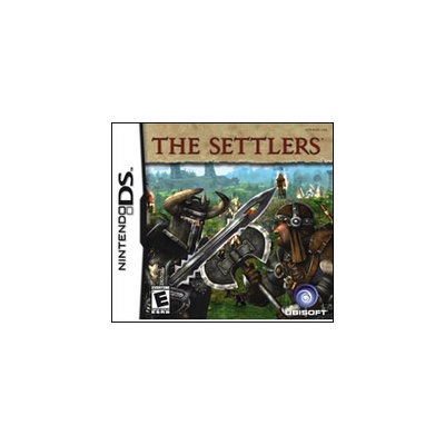 UbiSoft The Settlers