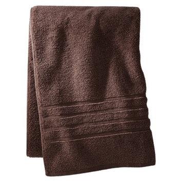 Fieldcrest Luxury Bath Sheet - Tudor Brown